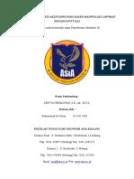 Kasus Etika Profesi Akuntansi Pada Kasus Manipulasi Laporan Keuangan Pt Kai