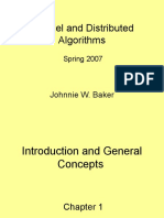 Introduction & General Concepts