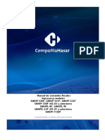 HASAR Development de Drivers Pagina Completa