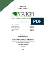 Referat Plant Survey