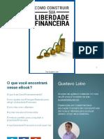 eBook Liberdade Financeira