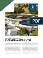 Ingenieria Ambiental UCAM