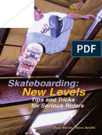 Doug Werner, Steve Badillo-Skateboarding_ New Levels_ Tips and Tricks for Serious Riders (2002)