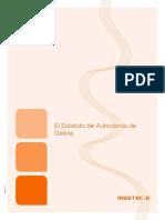Apuntes Estatuto Galicia