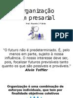 Organização Empresarial_Aula 01