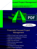 Financially Focused Project Mgmt Slides[1]