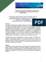 Criterios Evaluacion de Software en Fisica