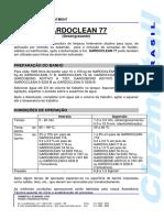 Bt Gardoclean 77