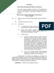 GP FUND RULES (U)