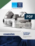 Catalogo Tecnico TUPY - Português