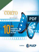 FilmoCorto 2016