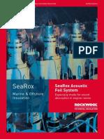 Rti Brochure Searox Acoustic Foil_int Eng