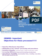 Rwms Common Ppt