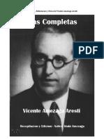 Vicente Amezaga Huellas 01-08-2016 .Odt