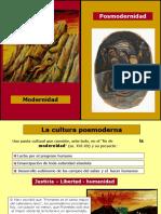 Posmodernidad (enfoques espistémicos)
