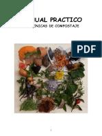 5. Manual Práctico de Técnicas de Compostaje