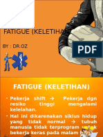 FATIGUE (KELELAHAN).ppt