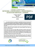 Agenda knowledge on biodiversity and ecosystem services.pdf
