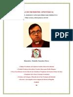 Lineas de Sucesiones Apostolicas -Par03