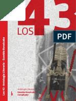 Los 43. Antología Literaria
