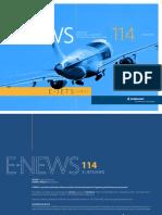 Operator E-jets News Rel 114