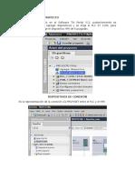 Creación Del Proyecto en El Software TIA Portal V12