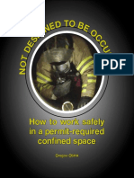 How to Work Safely in a Permit-required Confined Space - Or-OSHA