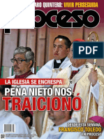 Gradoceropress Revista Proceso No. 2074.