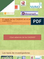Los CAQDAS.pptx