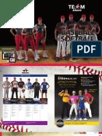 Alleson Baseball 2014