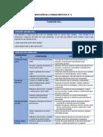 COM - Planificación Unidad 6 - 3er Grado (1)