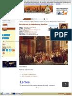 004 Coronacion de Napoleon y Josefina - Obra - ARTEHISTORIA V2