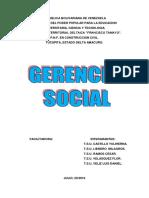 Trabajo de Gerencia Social 2