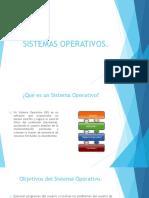 Sistemas Operativos Para Servidores Clr