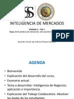 Inteligencia de Mercados_Diapos TAV1-Semana 2