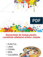 ELEMENTE DE LIMBAJ PLASTIC  LINIA.pptx