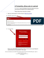 5- Setup Email Fwding Fall 15
