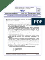 Guia de Ejercicios Propuestos Unidad VI