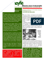 Boletín Minero 05