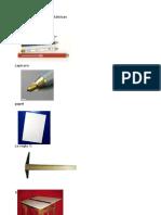 instrumentos y materiales artes plasticas.doc