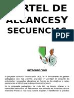 CARTEL DE ALCANCESY SECUENCIAS.docx