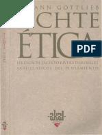 Fichte - Etica.pdf