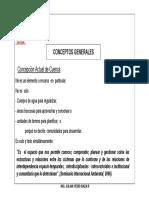 Concepto Actual Cuenca