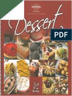 Bimby - Dessert