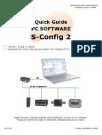S-Config 2 Quick Guide_QGUSXEN_v.1.00.002