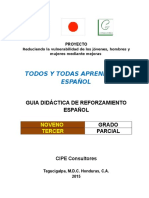 Guia de Reforzamiento Esp. 9 III rev D.docx