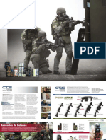 Combined Systems CTS Catalogo Espanol