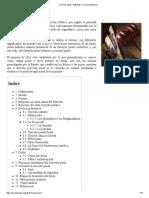Derecho Penal - Wikipedia, La Enciclopedia Libre