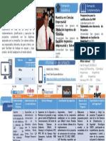 David Lezcano 2016 CV Tipo Infografia
