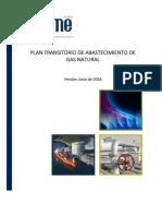 Plan Transitorio Abastecimiento Gas Natural Junio 210616
